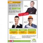 Campagne commerciale - CIMR Al Mounassib -