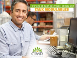 taux modulables
