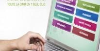 Comment accéder au e-service CIMR DIALCOM