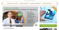 Lancement de la nouvelle version des portails de la CIMR