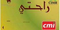 La CIMR avance la date d'activation de la carte RAHATI