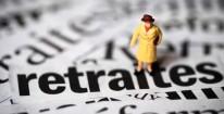 Nouvelle date de paiement des pensions