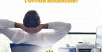 Comment fonctionne l'option Moubakkir ?
