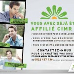 Campagne ayants droit - Mai 2015