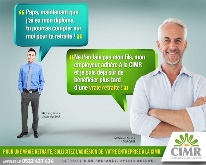 Campagne commerciale - Novembre 2014